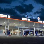 Leclerc Carte carburant